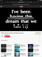 ARE YOU KIDDING ME YOUTUBE by xUmbro