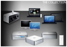the collection by pimpmydesk