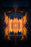 Welcome to the Gallows by aanoi