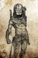 Predator by TGnow