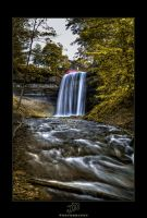 Old Mill by JohnMeyer
