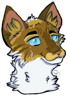 Owlmask .:DIGITAL HEADSHOTS AND CHIBIS ARE OPEN:. by kazmir2