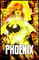 PHOENIX: Psychic Meltdown by none4ROMiR