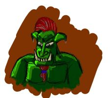 Ugly Orc by Laphroaigh