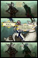 Suddenly, Argonians by ShoutFinder