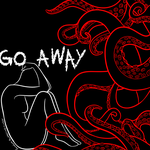 Go Away by Hunter-Noel