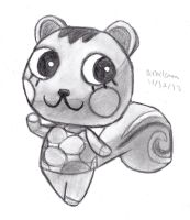 Mint by DrChrisman