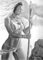 Storm by FabianoArts