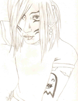 Its Dahvie betches! by L1zk1t