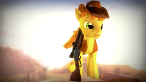 Colt of the West by d0ntst0pme