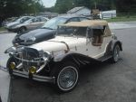1929 Mercedes Benz by Shadow55419