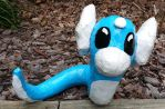 Dratini by DuctileCreations
