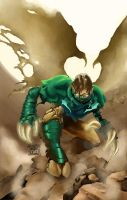 Soul Reaver by James-in-the-Shell