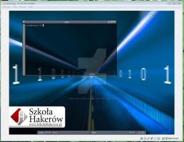 SSO: Training Operating System for Hackers. by neo-mahakala-108
