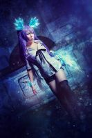 Day Break Illusion - Seira Hoshikawa Cosplay by K-I-M-I