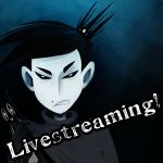 Livestreaming by MarionetteDolly