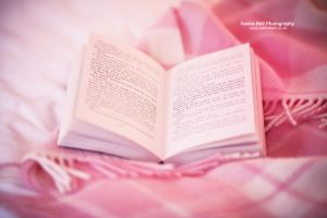 Cosy Reading - Day 4 by thesashabell