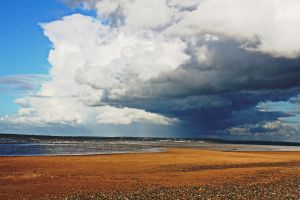 Talacre by Blondefishy