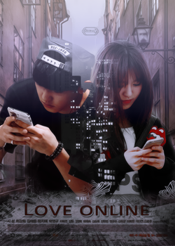 Love Online by Nakamory