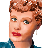 i love lucy by sugarbearkitty