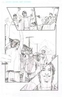 Executive Assistant Sample Pages. by EJMorges