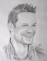 Shane West by theant4
