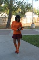 Velma Dinkley by IchiLover