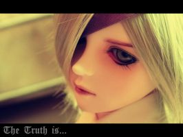 The truth is... by stievel