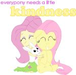 First Look: Everypony Needs Kindness by NewportMuse