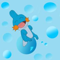 Floating on a Bubble by PokemonMaster04