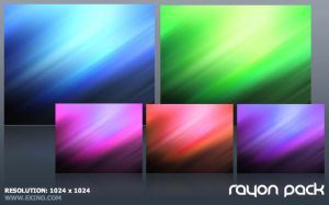 Rayon Pack by elusive