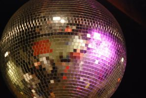 StockDiscoBall by LightInAugust