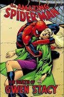 The Death Of Gwen Stacy by godfather35