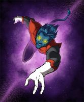 Nightcrawler by culdesackidz