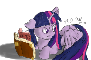 Hidden Hobbies by MidnightQuill