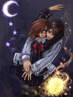 Vampire Knight by RErrede
