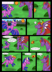 AC: A storm of the past page 34 by Crystin-The-Dragon