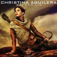 We Remain - Christina Aguilera SINGLE by Arleth2000