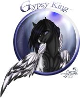 Gypsy King by Lilwolfpard