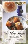 The Flour Shoppe Menu Cover by Silverinkweaver