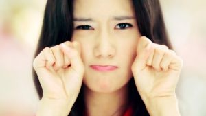 Wanna Fight? - Yoona - Dancing Queen by supervergil