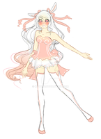 Adoptable Bid :: CLOSED by koyame