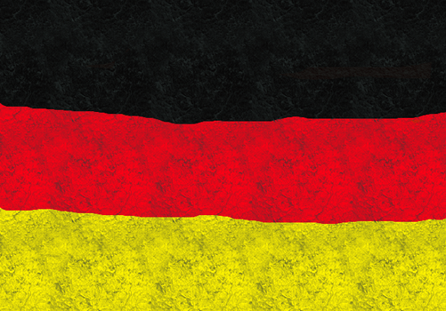 German Flag by Chugoku40009