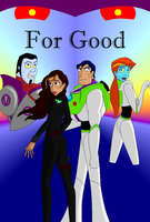 BLoSC: For Good Poster by aleineskyfire