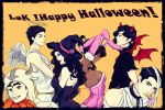 Happy Halloween by Purple-Meow