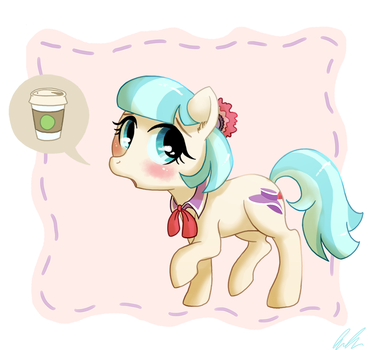 How do you take your coffee? by C-Puff