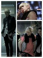 Ren collage 2 by KpopAngel