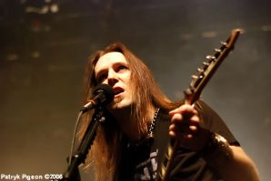 3-Children of Bodom, Mtl 2006 by MrSyn