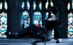 Fem Ryuk: Cathedral by CMOSsPhotography