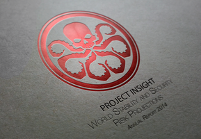Project Insight Stationery (Ongoing) by stagyika